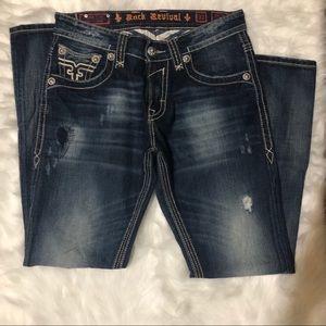 Rock Revival Patrik Men Jeans